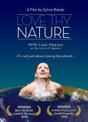 Love Thy Nature_Poster Image 5x7