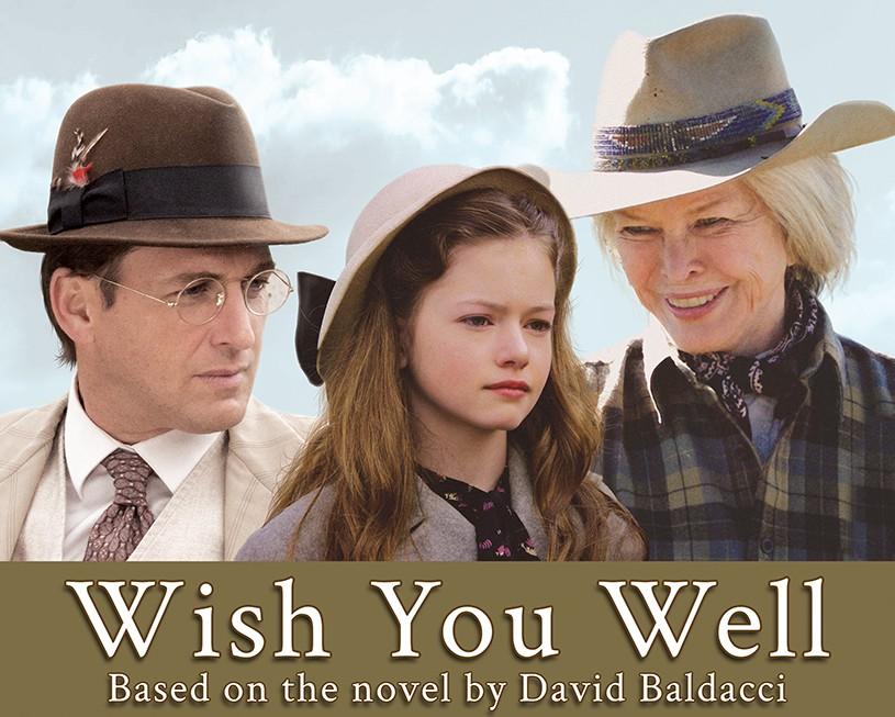 you wish movie: